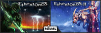Etherlords I & II Steam Key Digital Download Code