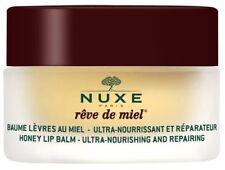Nuxe Reve De Miel Ultra Nourishing & Repairing Lip Balm With Honey & Propolis