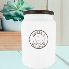 Unbranded Ceramic Kitchen Canisters & Jars