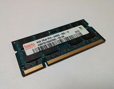 New Hynix 4GB PC2-6400S DDR2-800 SODIMM 200pin Laptop Notebook Memory RAM