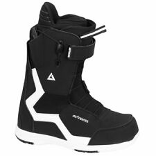 """AIRTRACKS Snowboard Bottes """" Puissant Ql """" / Quick Dentelle Laçure Thermofit /"""