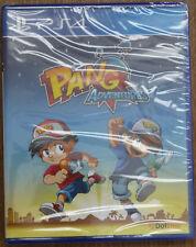 Pang Adventures - Limited Run #47 - PS4 NEUF