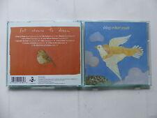 CD Album ROBERT WYATT Shleep HNCD 1418 Jazz Rock