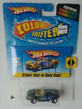 2008 HOT WHEELS ~ COLOR SHIFTER ~ SHELBY COBRA 427 S/C