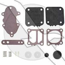 Ouboard Fuel Pump Diaphram Gasket Kit for Mercury/Mariner Outboard 21-857005A1