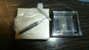 Audio Technica ATN23a stylus for their AT22, 23, 24, and 25 cartridges! RARE NOS