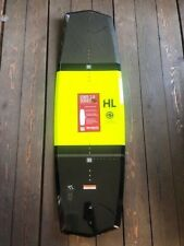 USED HYPERLITE STATE WAKEBOARD- SIZE: 135
