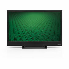 "NO TAX! VIZIO 24"" Class 720p 60Hz LED HD TV D24hn-D1 HDTV HDMI Flat Screen"