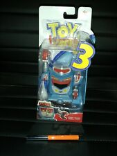 ROBOT TOY STORY 3 SPARKS SPARKY  POSABLE Collection DISNEY PIXAR MISB