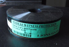 RARE Movie Theater 35mm Movie Trailer Film Madea Witness Protection Great Cells