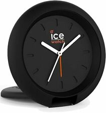 Ice Watch Travel Clock Black Colour