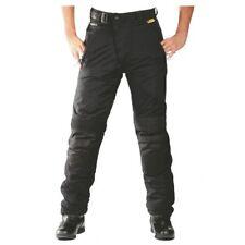 Pantalones talla L para motoristas para hombre