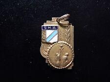 SOCIEDAD HEBRAICA ARGENTINA 1954 MEDAL!  -  TT141XXX