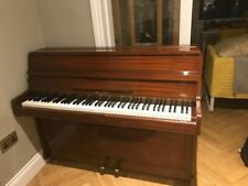 Bellette Upright Piano excellent condition - used -Mahogany finish