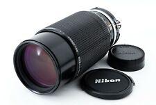 Nikon Zoom NIKKOR 80 200mm F4 AI S Lens Excellent from tokyo japan #540385