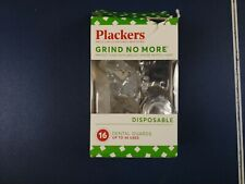 Plackers Grind No More Disposable Dental Guards *10 Guards Included*