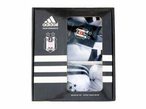 Adidas BJK 11 Besiktas Istanbul Away Inf Kinder Trikot Set L20077