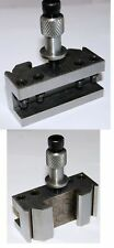 Spare  Holder for Boxford Quick Change Toolpost  Dickson Type T1
