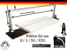 Styropor Schneidegerät Thermo Säge  Styroporschneider  Wähle   S/L/XL/XXL