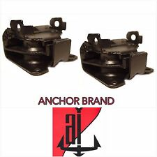 MOTOR MOUNT KIT FOR 1996-2005 CHEVROLET BLAZER , S10 ,GMC with 4.3L V6 PAIR