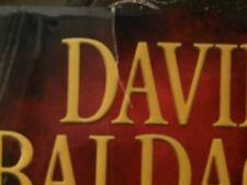 An Atlee Pine Thriller  DAYLIGHT  David Baldacci  (2020, Hardcover)