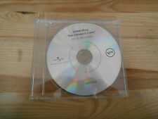 CD Jazz Diana Krall - Don't Dream It's Over (1 Song) Promo VERVE REC disc only