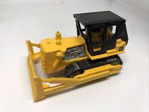 Matchbox Lesney,  N 64, Caterpillar Tractor, D9, 1:64 1979
