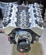 450 HP 383 Chevy Stroker Engine / Motor Edelbrock heads (1/2 price shipping)