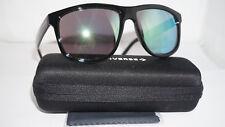 CONVERSE Sunglasses Authentic Black Blue Mirror H029BLA61 61 15 145