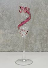40th Birthday Champagne Glass Flute | Unique Gift for Her |  Keepsake Idea