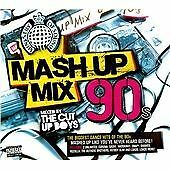 Ministry Of Sound - Mash Up Mix 90s (2 X CD)