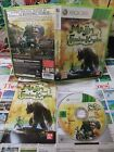 XBox 360:Majin and the Forsaken Kingdom [TOP & 1ERE EDITION] COMPLET - Fr