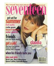Have faced Vintage dutch seventeen magazine