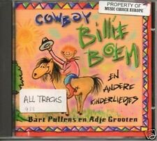 (88O) Moeskroen Cowboy, Billie Boem - 1996 CD