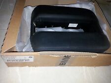 NEW OEM BMW 51168209861 CENTER ARM REST F TELEPHONE