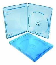 Viva Elite Blu Ray 1 Disc Cases Slim 6 mm - Pack of 5.