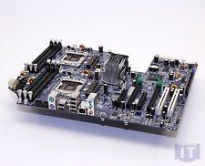 LOT of 10 461439-001 HP z600 Workstation Main System Board 461439-001