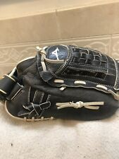 "Mizuno GPM-1303 13"" Women's Premier Fast Pitch Softball Glove Right Hand Throw"