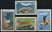 Mauritania 1967 SG#261-4 Olympic Games MNH Set #D35399