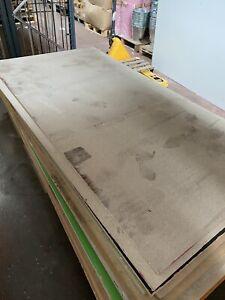 ChipBoard Sheets 8ftx4ft 12mm  + Thick Loft Boarding Mezzanine Floor Pallet Rack