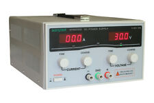 KPS6030D Adjustable High Power Switching DC Power Supply 0-60V 0-30A Input AC220