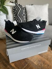 New Balance 997 Made In USA Black/Pink/Blue Size 12 M997VB2
