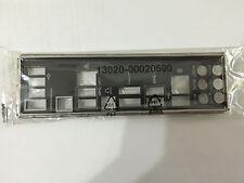 original new I/O Shield for P9X79 PRO