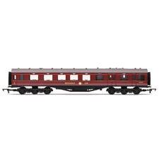HORNBY Coach R4131C BR ex LMS 68 Dining Car M232M