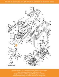 YAMAHA Manual,owner's, 5PS-28199-F5 OEM TDM900