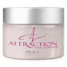 NSI Attraction Acrylic powder Purely Pink Maqsue 40g pot New