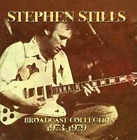 STEPHEN STILLS - BROADCAST COLLECTION 1973-1979  6 CD NEU