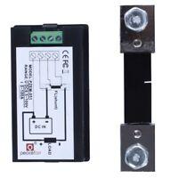 Amperemetre Voltmetre Multimetre a Affichage Numerique Lcd Dc 6.5-100V 0-100A 1T