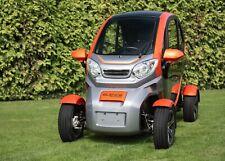 Elektromobil Kabinenroller Mopedauto Elektrokleinwagen E-Auto