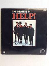 The Beatles Help! Laserdisc Criterion Collection Janus Films